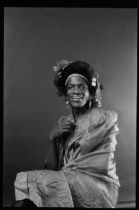 Picture of Marsha P Johnson
