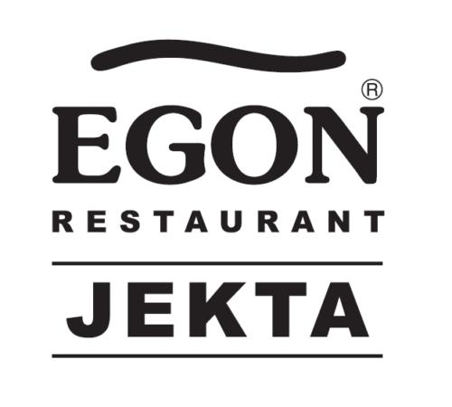 Egon jekta logo